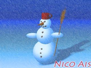 Nico Ais